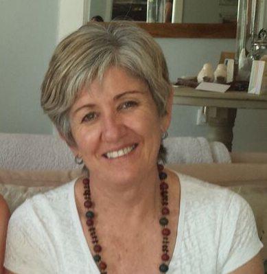 Moira Golden : Alumni Officer