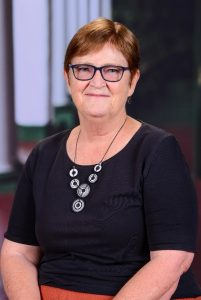Sonja Vandeleur